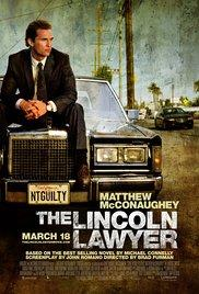 Films, January 12, 2018, 01/12/2018, Brad Furman's The Lincoln Lawyer (2011): Defending the Guilty