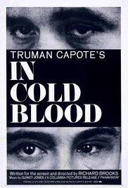 Films, January 19, 2018, 01/19/2018, Richard Brooks' In Cold Blood (1967): Truman Capote Adaptation