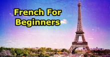 Workshops, January 24, 2018, 01/24/2018, Beginners French Class