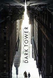 Films, January 18, 2018, 01/18/2018, Nikolaj Arcel's The Dark Tower (2017): Stephen King Adventure