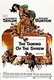 Films, January 25, 2018, 01/25/2018, Franco Zeffirelli's The Taming of the Shrew (1967): Shakespeare on Film