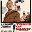 Films, December 29, 2017, 12/29/2017, Ronald Neame's Tunes of Glory (1960): Warrior in Peacetime