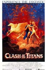 Films, January 25, 2018, 01/25/2018, Desmond Davis' Clash of the Titans (1981): The Gods Camp It Up