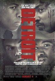 Films, January 18, 2018, 01/18/2018, Kathryn Bigelow's Detroit (2017): Vengeful Cops