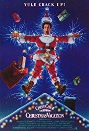 Films, December 11, 2017, 12/11/2017, Jeremiah Chechik's National Lampoon's Christmas Vacation (1989): Hapless Holiday Seekers