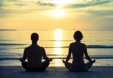 Workshops, January 08, 2018, 01/08/2018, Finding Inner Peace and Calmness through Meditation