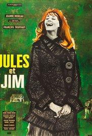 Films, January 08, 2018, 01/08/2018, François Truffaut's Jules and Jim (1962): Classic French Cinema