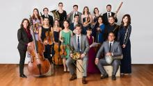 Concerts, January 04, 2018, 01/04/2018, Ensemble Connect performs works by Ligeti, Strauss, Beethoven