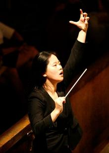 Concerts, January 26, 2018, 01/26/2018, China Today: A Festival of Chinese Composition