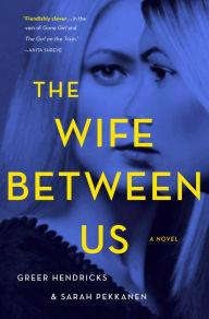 Author Readings, January 09, 2018, 01/09/2018, Greer Hendricks discusses her book The Wife Between Us