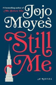 Author Readings, January 30, 2018, 01/30/2018, Jojo Moyes discusses her book Still Me
