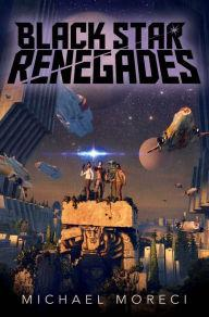 Author Readings, January 11, 2018, 01/11/2018, Michael Moreci discusses his book Black Star Renegades