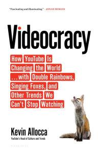 Author Readings, January 24, 2018, 01/24/2018, Kevin Allocca discusses his book Videocracy: How YouTube Is Changing the World . . . with Double Rainbows, Singing Foxes, and Other Trends We Can't Stop Watching