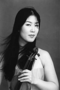 Concerts, January 31, 2018, 01/31/2018, Ju-Young Baek, Award-Winning Violinist