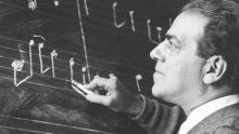 Concerts, January 25, 2018, 01/25/2018, Dos Gigantes: Works of Two Latin Masters, Alberto Ginastera & Heitor Villa-Lobos