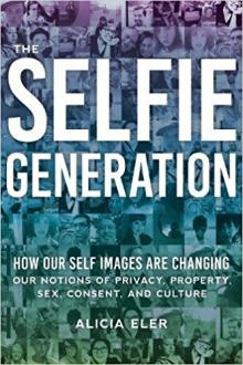 Author Readings, January 23, 2018, 01/23/2018, Alicia Eler discusses her book The Selfie Generation