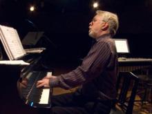 Concerts, January 19, 2018, 01/19/2018, Faculty Recital: Neal Kirkwood, piano