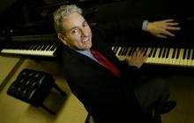 Concerts, January 20, 2018, 01/20/2018, William DeVan, piano