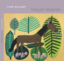 Book Signings, January 24, 2018, 01/24/2018, Artist Raquel Albarran signs copies of her exhibtion catalog