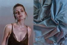 Opening Receptions, January 06, 2018, 01/06/2018, Cover: Paintings by Aaron Nagel