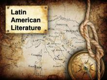 Discussions, February 08, 2018, 02/08/2018, Latin America Literary History: Continuities and Discontinuities