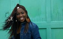 Concerts, February 09, 2018, 02/09/2018, Awa Sangho: One of the Leading Voices of West African Music