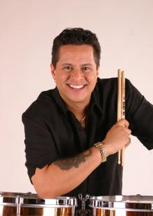 Concerts, February 16, 2018, 02/16/2018, Tito Puente Jr.: Continuing a Mambo Legacy