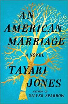 Author Readings, February 07, 2018, 02/07/2018, Tayari Jones discusses her book An American Marriage