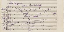 "Concerts, February 14, 2018, 02/14/2018, Play-Along: ""Adagietto"" from Mahler's Fifth Symphony"