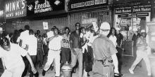 Discussions, February 21, 2018, 02/21/2018, The Summer of Law and Disorder: Harlem Riot of 1964