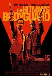 Films, January 18, 2018, 01/18/2018, Patrick Hughes' The Hitman's Bodyguard (2017): Protecting the Assassin