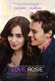 Films, February 09, 2018, 02/09/2018, Christian Ditter's Love, Rosie (2014): Star-Crossed Love