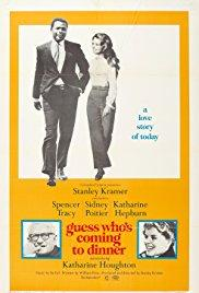 Films, February 22, 2018, 02/22/2018, Stanley Kramer's Oscar Winner Guess Who's Coming to Dinner (1967): Interracial Romance and Tension