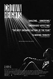 Films, February 16, 2018, 02/16/2018, Matt Ruskin's Crown Heights (2017): Wrongfully Imprisoned