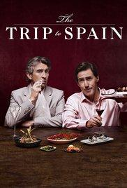 Films, February 23, 2018, 02/23/2018, Michael Winterbottom's The Trip to Spain (2017): Eating Their Way Through Europe