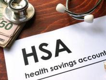 Workshops, January 30, 2018, 01/30/2018, Health Savings Accounts: Stealth IRAs