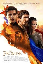 Films, January 19, 2018, 01/19/2018, Terry George's The Promise (2016): Historical Love Triangle