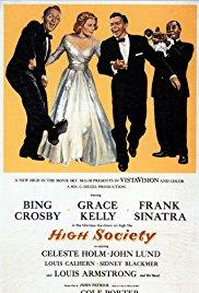 Films, January 04, 2018, 01/04/2018, Charles Walters' High Society: (1956): Classic Comedy