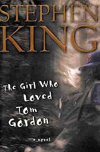 Book Discussions, January 17, 2018, 01/17/2018, Library Book Discussion: The Girl Who Loved Tom Gordon by Stephen King