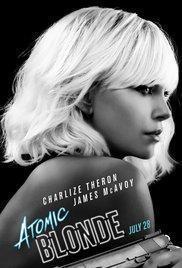 Films, January 08, 2018, 01/08/2018, David Leitch's Atomic Blonde (2017): Cold War Spy Thriller