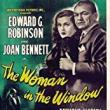 Films, January 11, 2018, 01/11/2018, Fritz Lang's The Woman in the Window (1944): Professor's Big Mistake