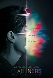Films, January 22, 2018, 01/22/2018, Niels Arden Oplev's Flatliners (2017): Med Students Experiment
