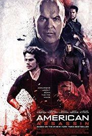 Films, January 09, 2018, 01/09/2018, Michael Cuesta's American Assassin (2017): Revenge on Terrorists