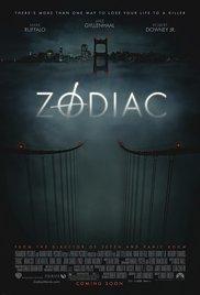 Films, January 29, 2018, 01/29/2018, David Fincher's Zodiac (2007): Tracking a Serial Killer