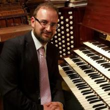 Concerts, January 09, 2018, 01/09/2018, Prism Concert: The Organ Series