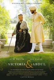 Films, January 27, 2018, 01/27/2018, Stephen Frears's Victoria and Abdul (2017): The Queen's New Friend