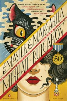 Book Discussions, February 07, 2018, 02/07/2018, Inwood Book Discussion Group: The Master and Margarita