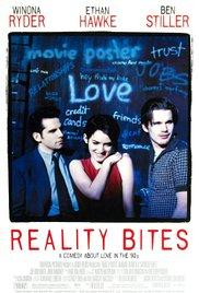 Films, January 08, 2018, 01/08/2018, Ben Stiller's Reality Bites (1994): Gen X Grads