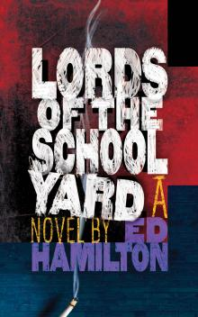 Author Readings, January 18, 2018, 01/18/2018, Ed Hamilton reads from his book Lords of the Schoolyard