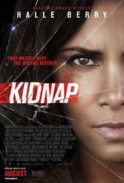 Films, January 11, 2018, 01/11/2018, Luis Prieto's Kidnap (2017): Relentless Mother